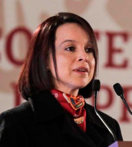 AMLO Taps Mexican Treasurer Borja to Banxico in Dovish Tilt