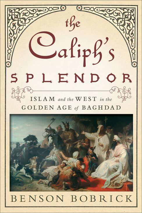 'The Caliph's Spendor'
