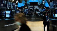 relates to U.S. Earnings Underpinning Stocks Demand, AMP Capital's Oliver Says