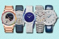 relates to Women's Timepieces Are Finally Getting the Attention of Watchmakers