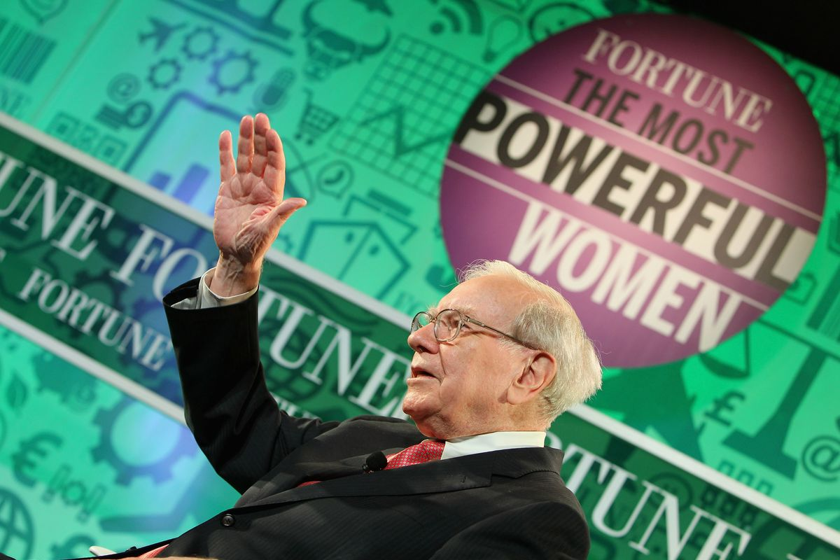 The Next Warren Buffett Could Be a Woman