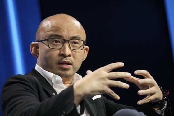 Top Chinese Dealmaker Bets on New Startups After Crackdown