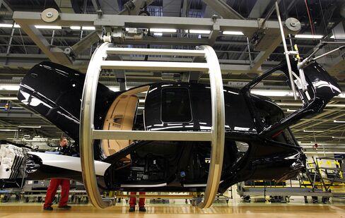 Piech Crowns 20-Year VW Turnaround With Porsche Takeover