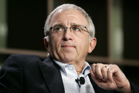 Irving Azoff of Live Nation