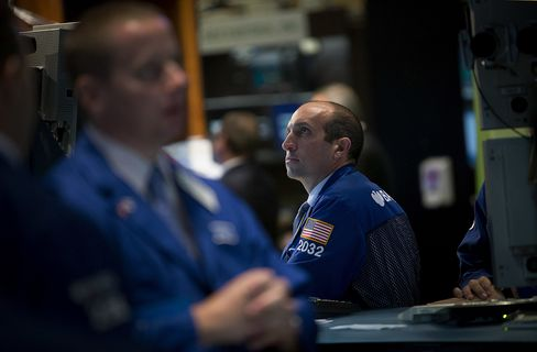 Stocks Beat Strategists Seeing Best Over Amid 13% S&P 500 Rally