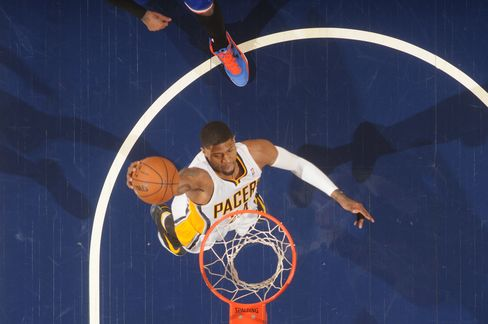 Pacers Win 93-82 to Put N.Y. Knicks on Brink of NBA Elimination