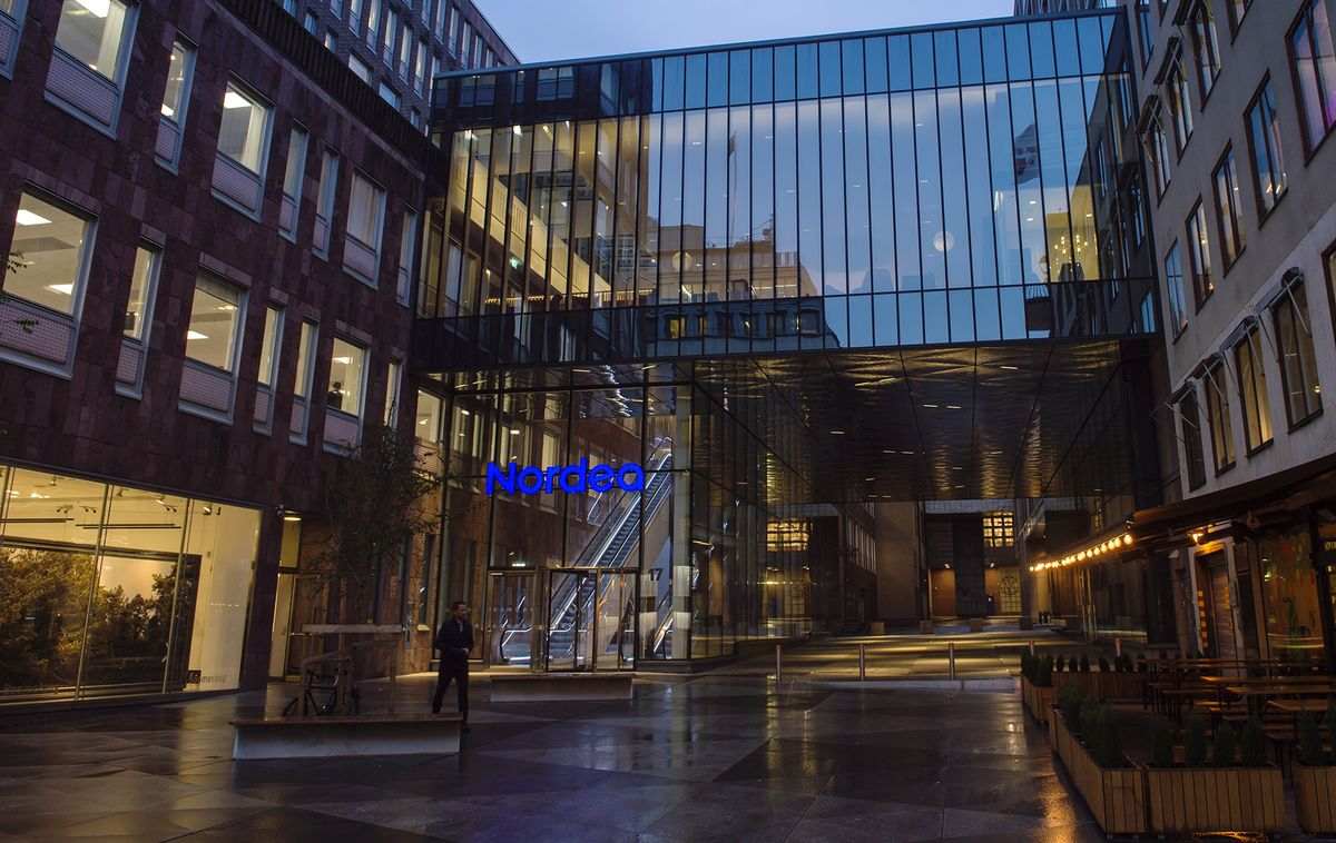 Nordea Gets Drawn Deeper Into Nordic Dirty Money Scandal