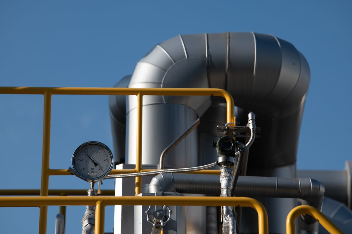 Shell, Harbour Team Up in U.K. Carbon Capture, Hydrogen Project