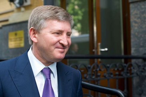 Can This Mega-Rich Oligarch Bring Peace to Eastern Ukraine?