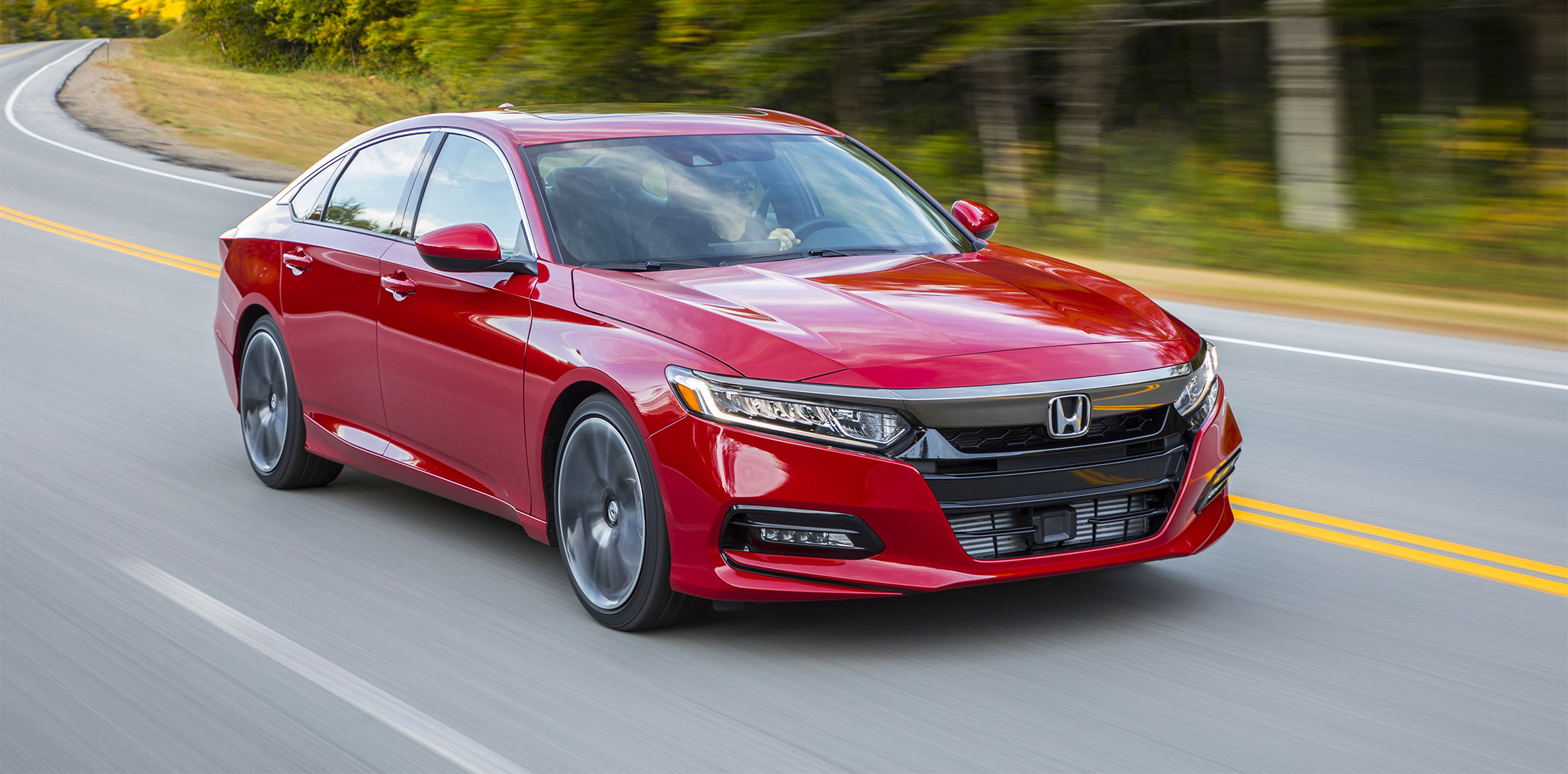 Hondas New Accord Is A 30000 Master Class In Game Theory