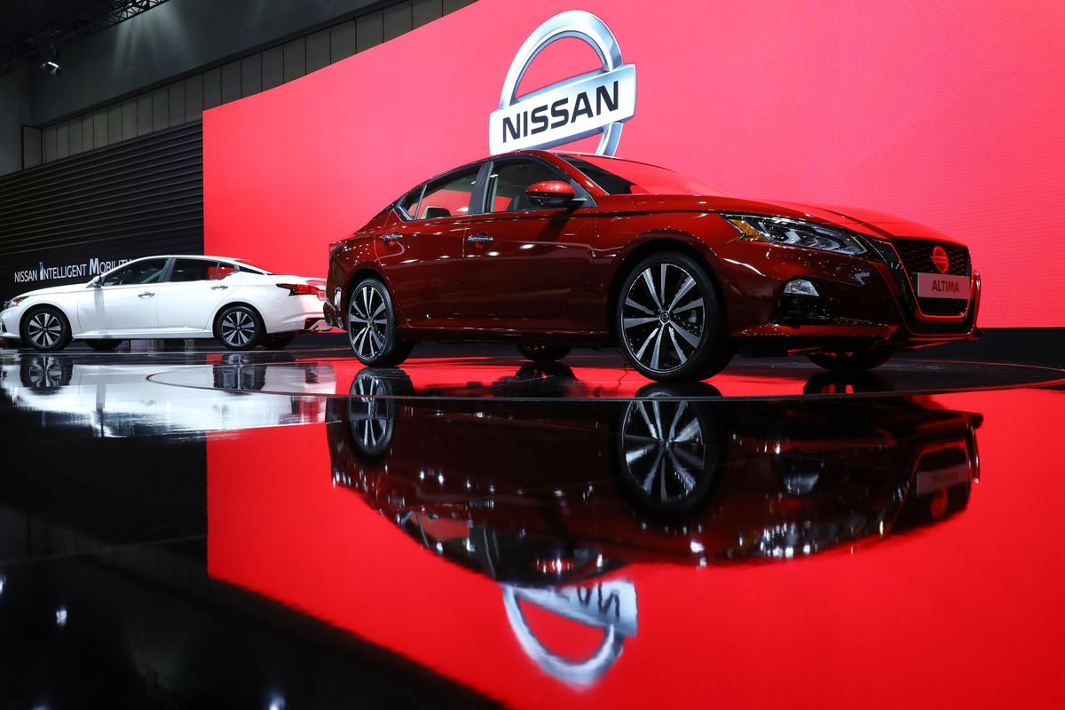 Nissan's Pain Worsens on 99% Profit Plunge, 12,500 Job Cuts