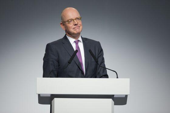 Ex-Commerzbank CEO Plans Fintech SPAC Listing