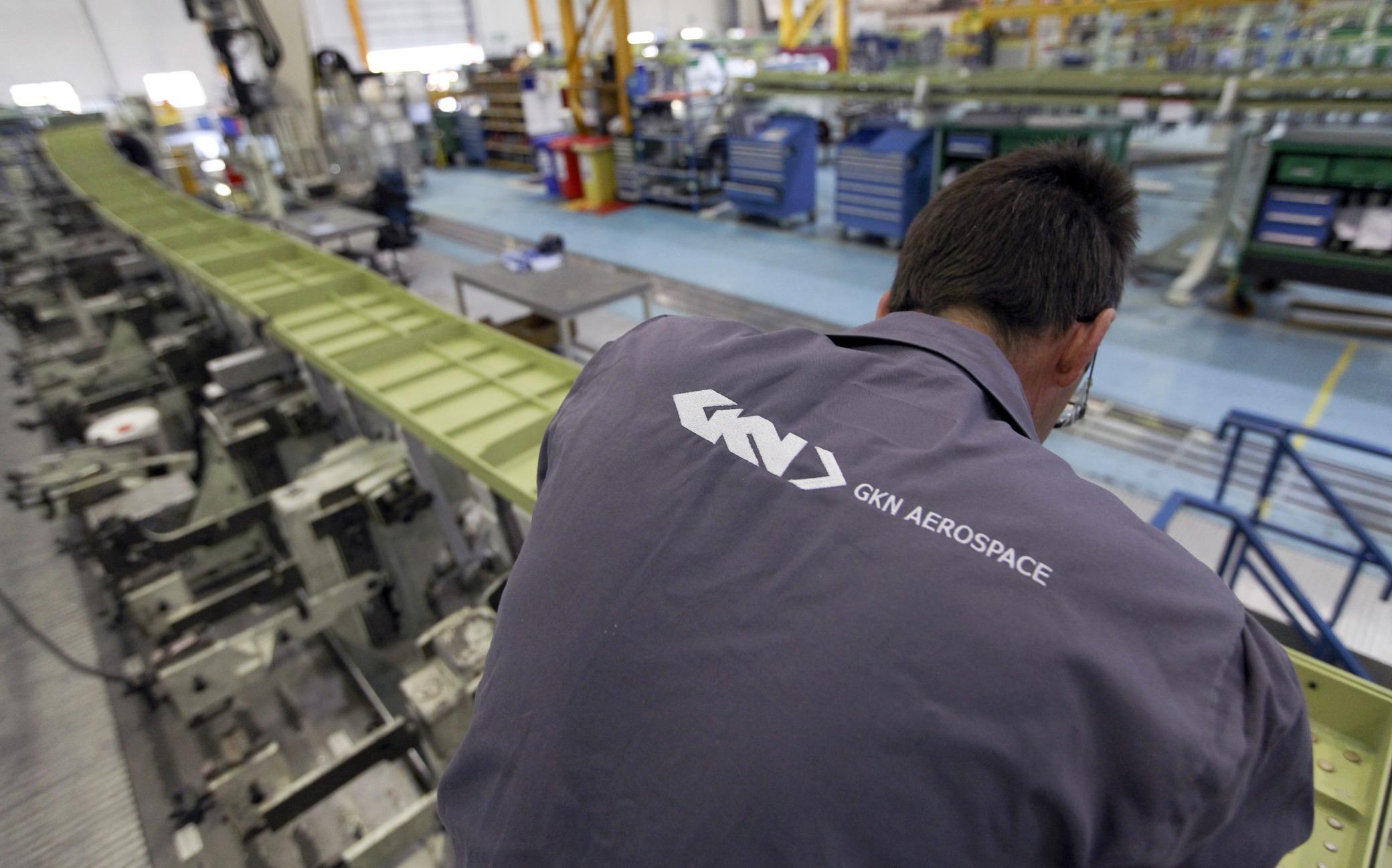 Resultado de imagen para gkn factory