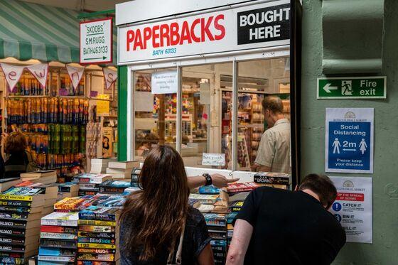 U.K. Is Easing Covid Rules, Bringing Businesses Fresh Concerns