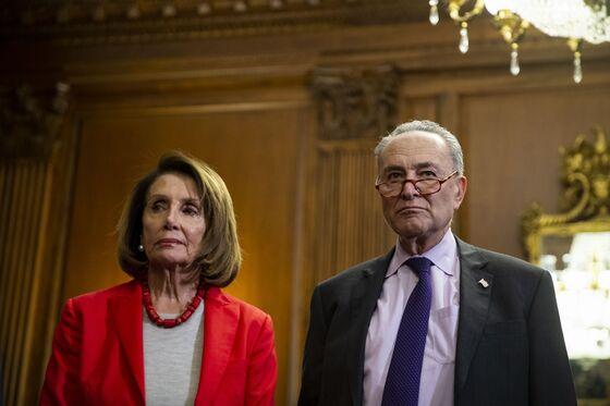 Trump's Elusive Terms on Border Deal Cloud Path to End Shutdown