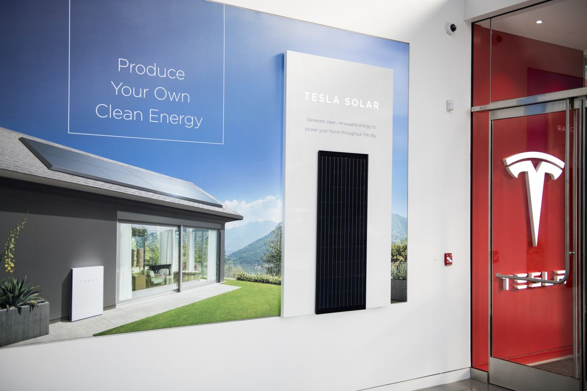 Tesla Solar Panels Cost >> Tesla Relaunches Solar Panel Business With No Contract Rentals