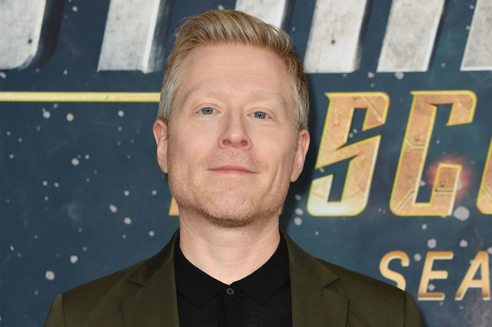 Anthony Rapp Hopes Coming Forward With Spacey Allegations Helps Others