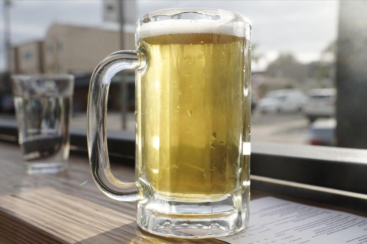 bloomberg.com - Laura Davison - As Stimulus Debate Rages, Senators Agree on Tax Cuts for Beer