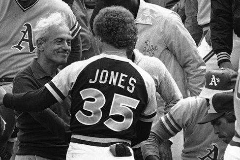 How Marvin Miller Turned Shortstops Into Sheiks