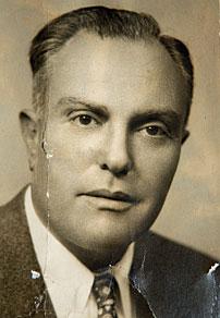 Albert Weinberg, grandfather of Al Weiner