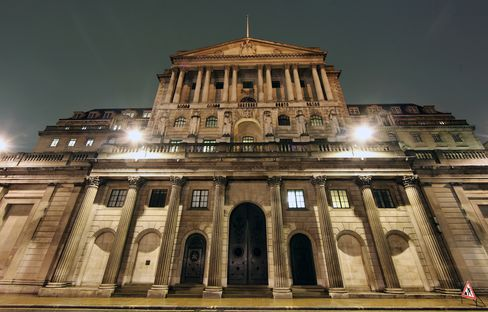 With U.K. policy having been in stasis for three years -- and interest rates unchanged for more than six -- starting the new communication format now gives markets time to acclimatize before rate increases begin
