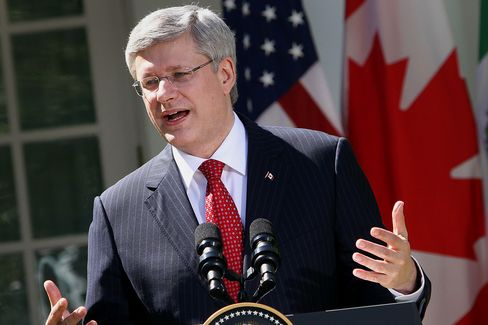 Canada Blocks Petronas-Progress Bid in Cnooc-Nexen Test Case