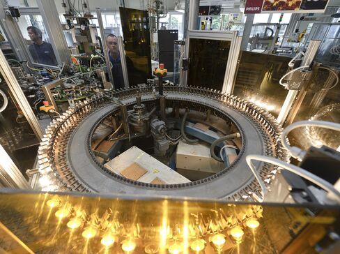 Philips 3Q Profit Beats Estimates as Chief Advances With Revamp