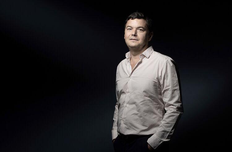 Thomas Piketty GETTY Sub