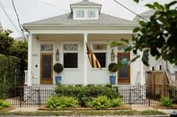 relates to In New Orleans, the Shotgun House Goes a Long Way Back