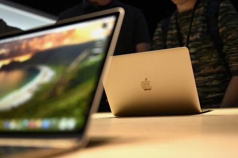Apple Inc. Macbook