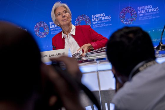 Global Finance Chiefs Prepared to 'Act Promptly' on Growth