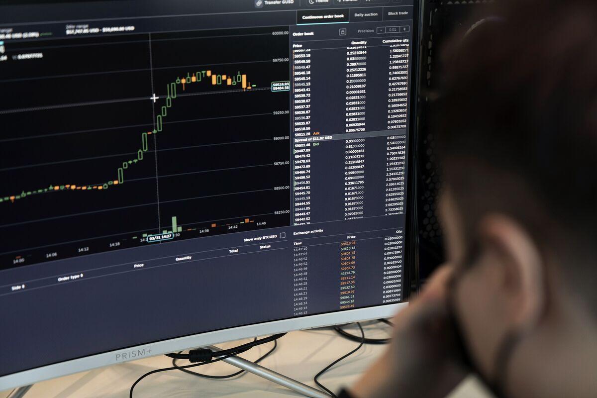 Retail Investors Are Playing 'Hot Potato' as Rotation to Crypto Escalates