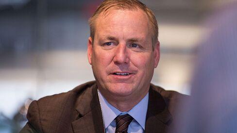 Representative Jeff Denham is pictured on March 18, 2015.
