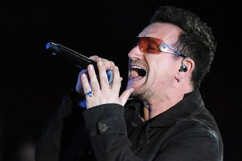 Dropbox's Siren Storage Song Woos Bono