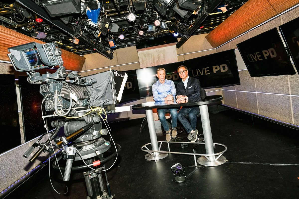 A Live Reality Cop Show Is Cable TV's Best Bet to Compete With Streaming