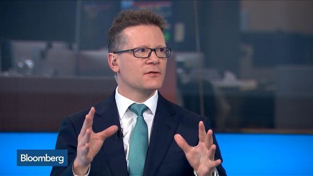 JPMorgan's Gartside Is 'Not at All' Worried About a Financial Crisis in China