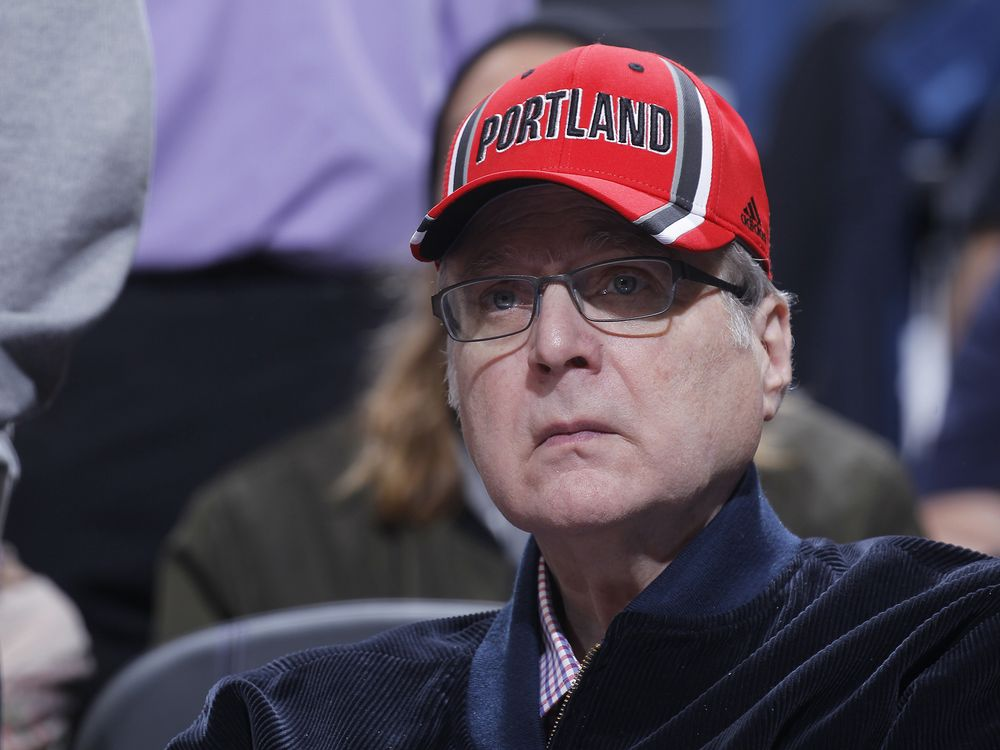 Paul Allen's Estate Gives $125 Million to Build Immunology Institute