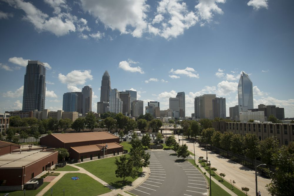 Why Charlotte And Raleigh Work For Black Residents Bloomberg