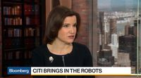 relates to Citigroup CEO Warns AI Could Replace Thousands of Call Center Jobs