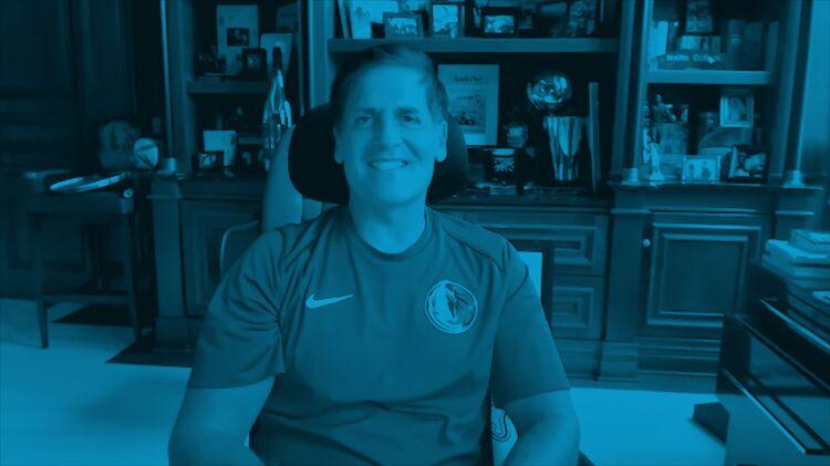 relates to Episode 2: Mark Cuban, Dallas Mavericks Owner