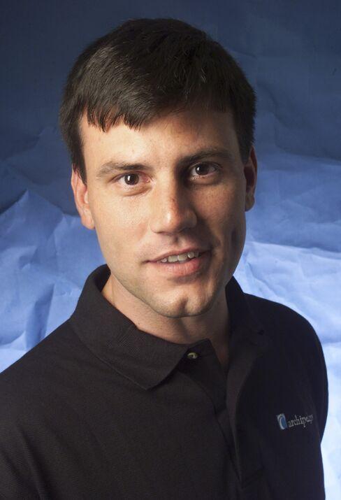 ITG Managing Director Jamie Selway