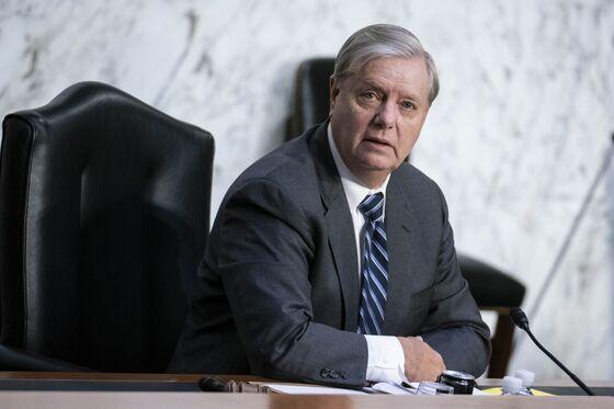 Graham Wins in South Carolina as Republicans Hold Senate Seat
