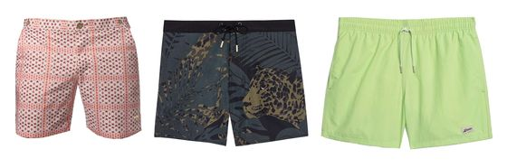 Make the Beach—or Pool—Your Own Runway With These Bold Swimsuits