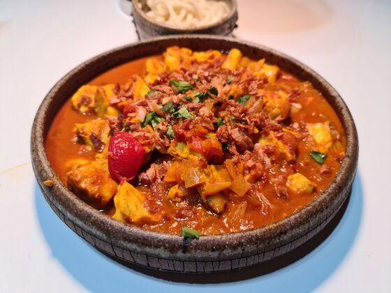Rangoon Sisters' Simple Fish Curry Recipe Recalls Burmese Days