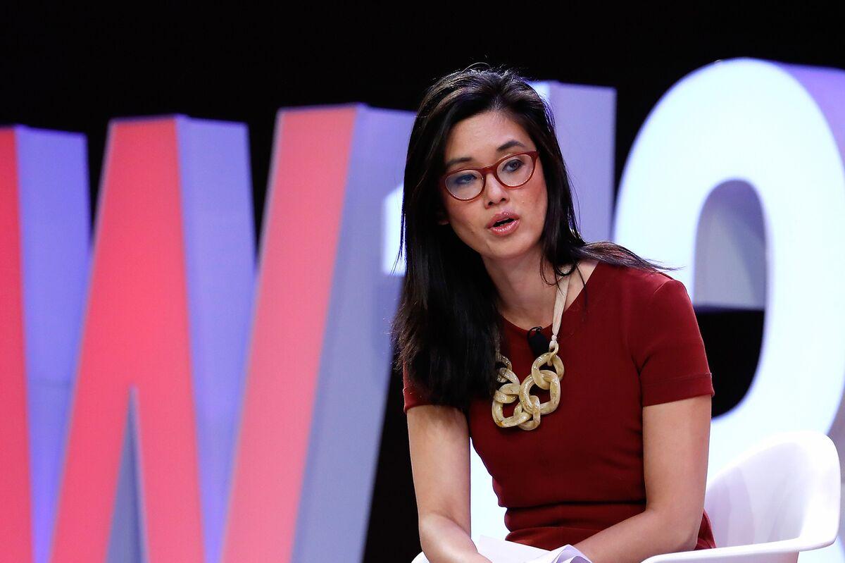 Betty Liu's D Z SPAC Said In Talks to Merge With Simplifi