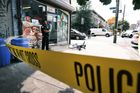 Gun Violence In New York City Continues During Summer