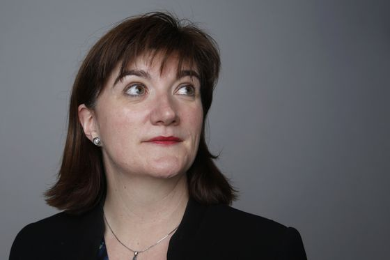 Secret Hedge-Fund Polls Imperil Market Integrity, U.K. MP Warns