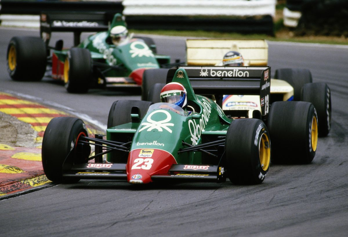 alfa romeo to return to f1 racing powered by ferrari engines bloomberg. Black Bedroom Furniture Sets. Home Design Ideas
