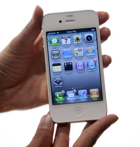 Apple's iPhone 'One to beat', reviewers say