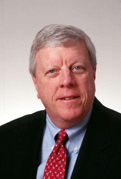 Kinder Morgan Inc. CEO Richard Kinder